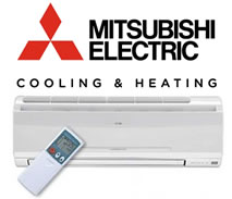 Mitsubishi Electric Cooling